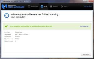 Malwarebytes Clean
